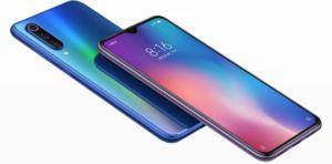 Xiaomi mi 9 se 4