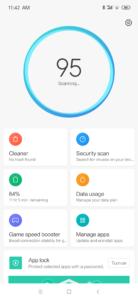 MIUI 10 Android 9 Xiaomi Mi 9 1