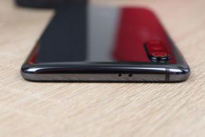 Xiaomi Mi 9 Anschlüsse Design 2