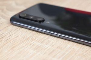 Xiaomi Mi 9 Buttons