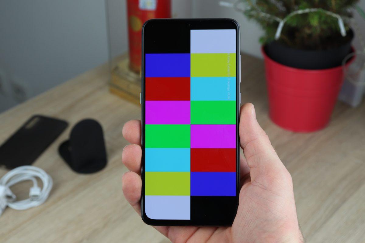 Xiaomi Mi 9 Hand 2