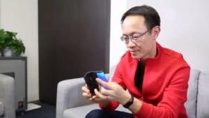 Xiaomi faltbares Smartphone Mi Flex 4
