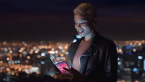 Xiaomi faltbares Smartphone Mi Flex Samsung Galaxy Fold 2