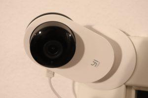 Yi 1080p Überwachungskamera 1