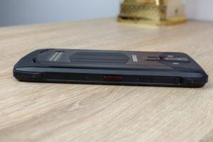 Doogee S90 Design Verarbeitung 1