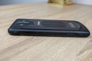 Doogee S90 Design Verarbeitung 3