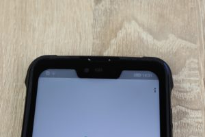 Doogee S90 Notch