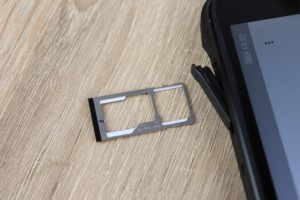 Doogee S90 Simkarten