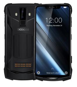 Doogee S90 Titel