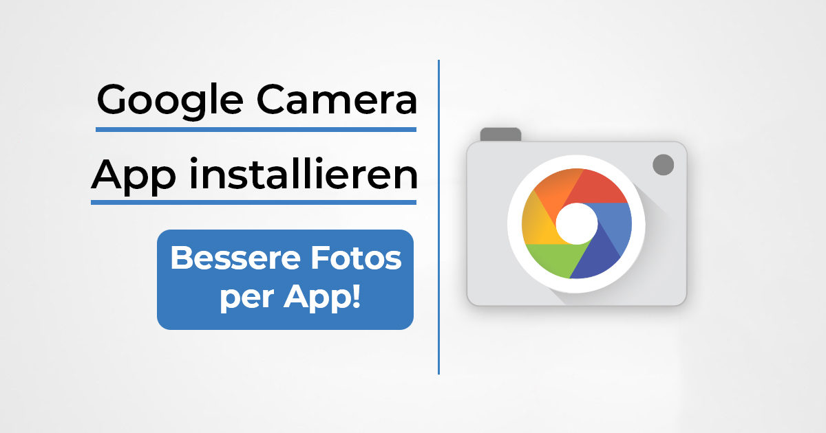 Google Cam Featured Banner