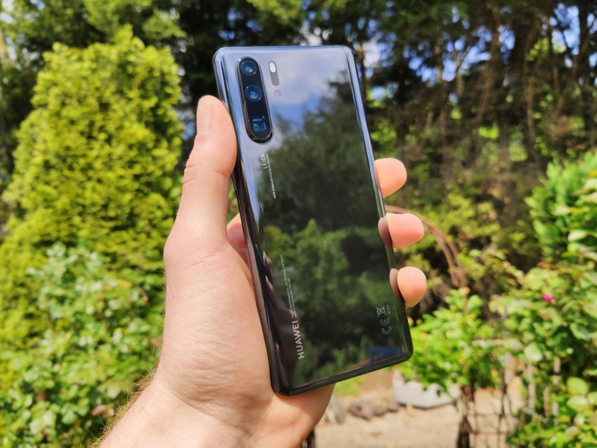 Huawei P30 Pro Handson Test 2