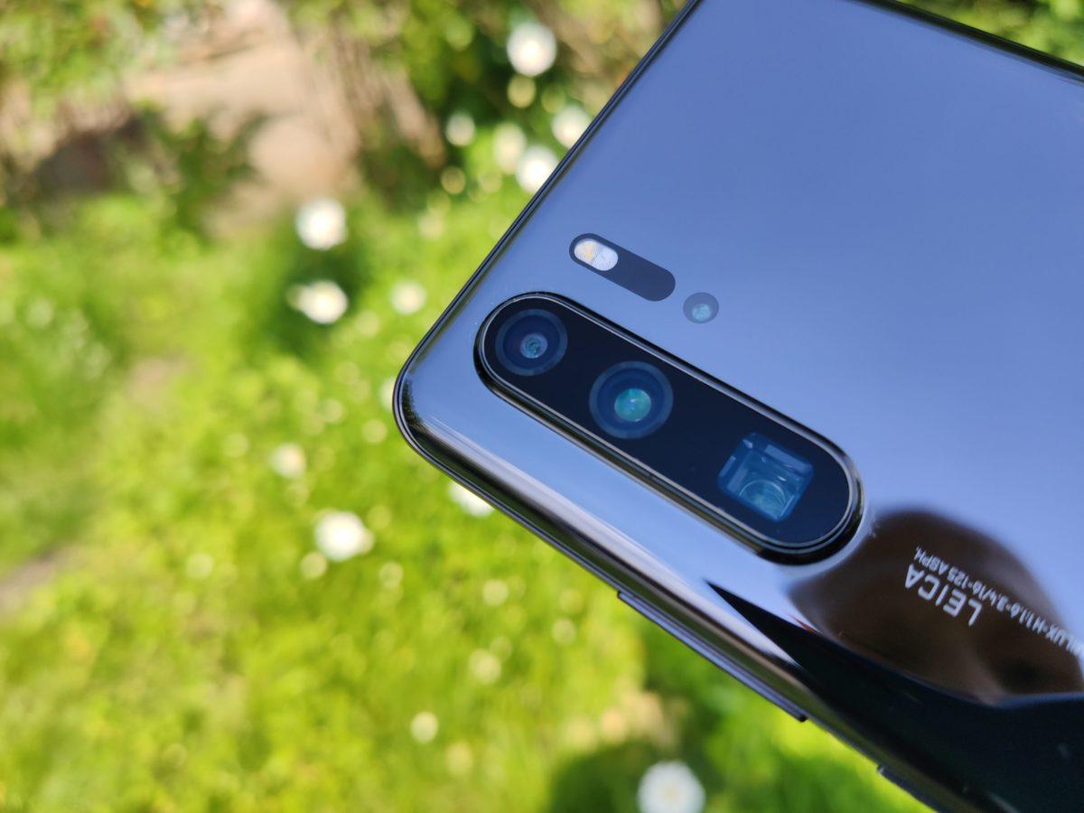 Huawei P30 Pro Handson Test 8