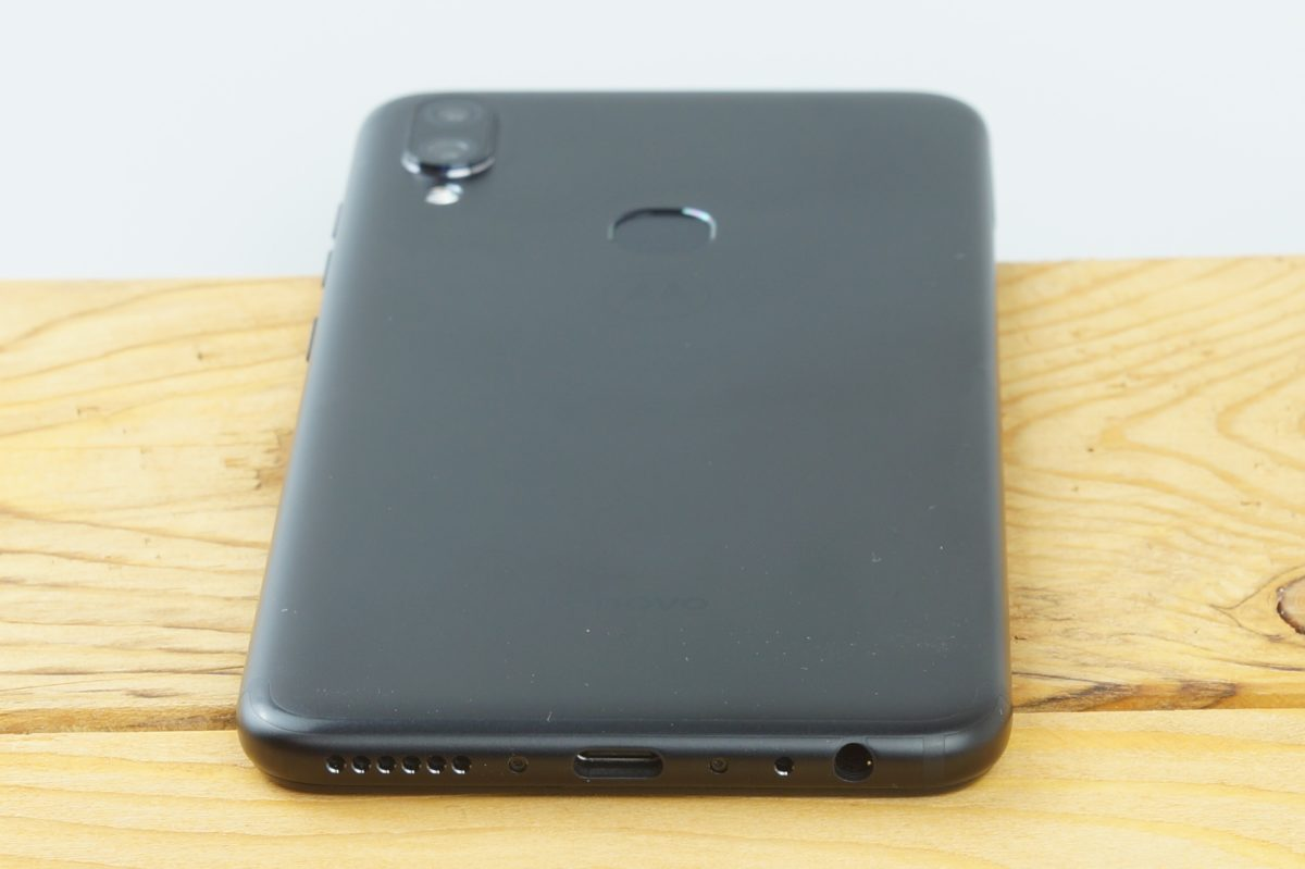 Lenovo S5 Pro Testbericht Produktbilder 7