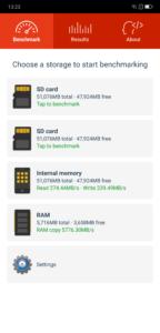 Lenovo S5 Pro Testbericht Screenshots 8