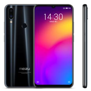 Meizu Note 9 Schwarz