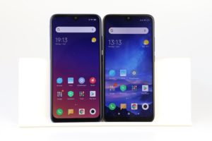 Redmi 7 vergleich Redmi Note 7 1