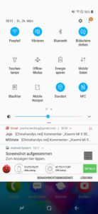 samsung galaxy m20 one ui 3
