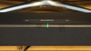 Anker Soundcore Infini Testbericht Soundbar 8