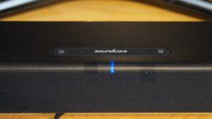 Anker Soundcore Infini Testbericht Soundbar 9