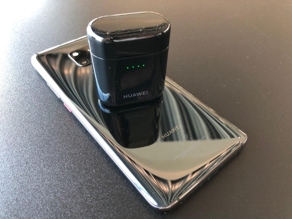 Huawei Freebuds 2 Pro 23