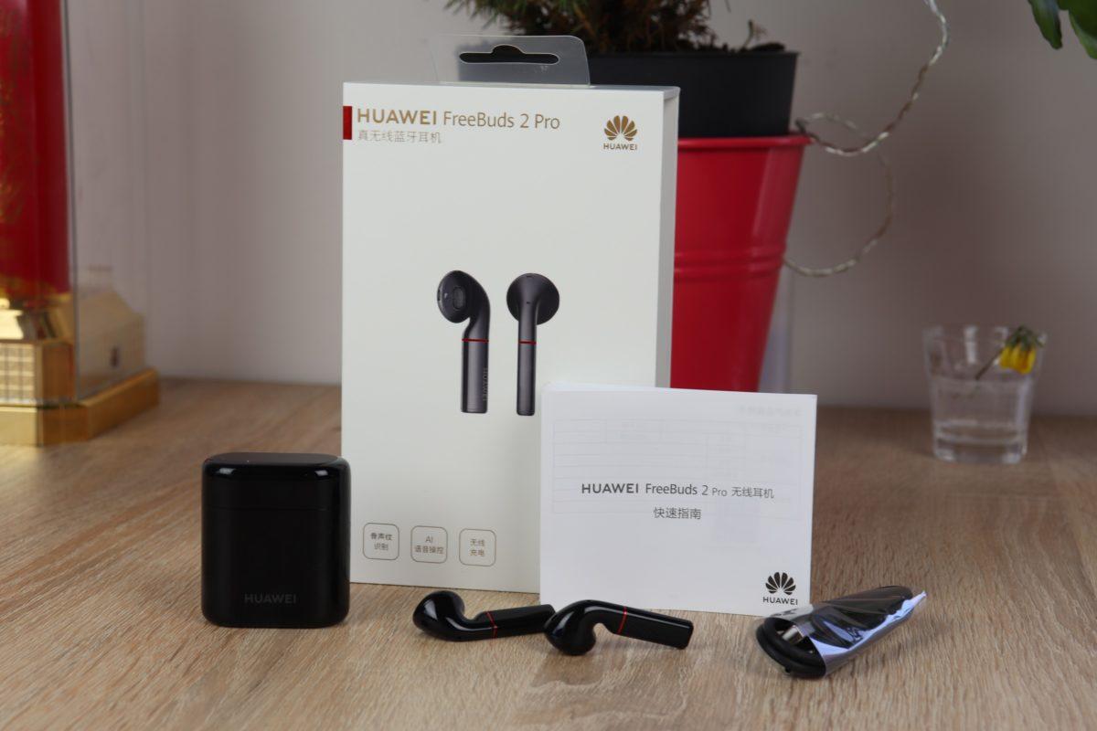 Huawei Freebuds 2 Pro 3