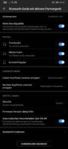 Huawei Freebuds 2 Pro 46