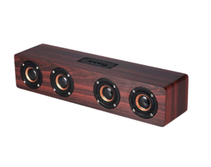 W8 Bluetooth Lautsprecher