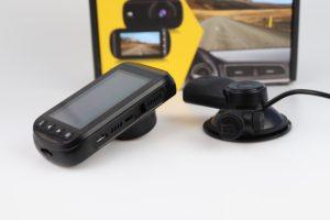 Z Edge Z3G Dashcam GPS Halterung