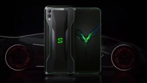 Xiaomi Blackshark 2 Ankündigung 2