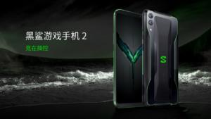 Xiaomi Blackshark 2 Ankündigung 5