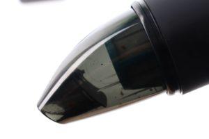 Cleanfly Auto Sauger Gummi Lasche 2
