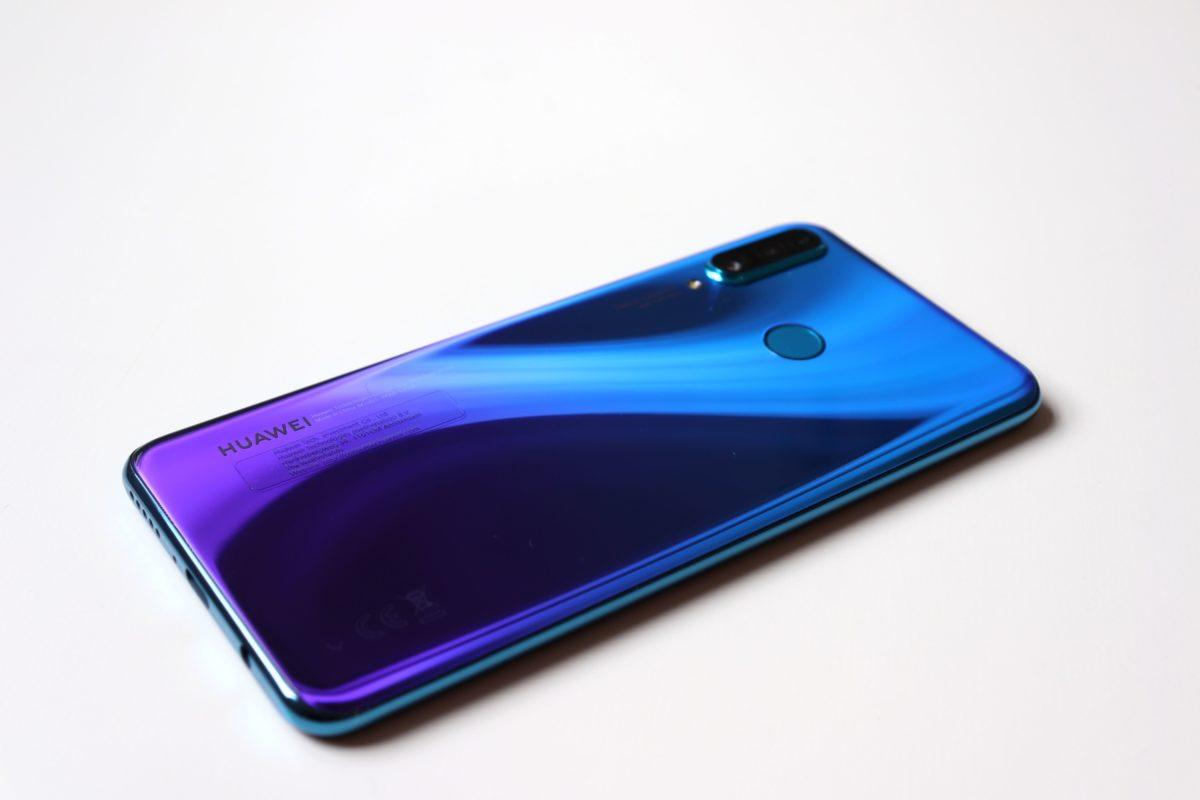 Huawei p30 lite 1