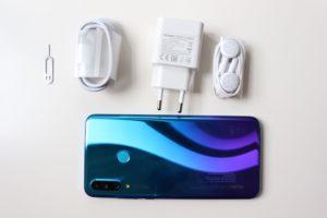 Huawei p30 lite lieferumfang