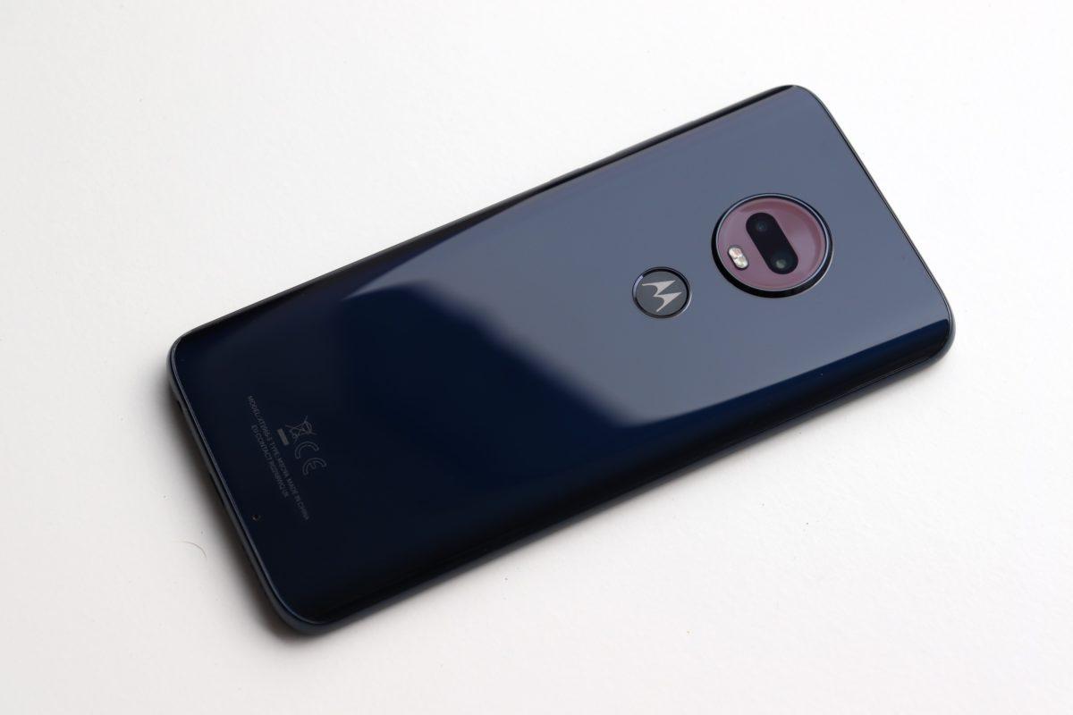 Motorola moto g7 plus 3