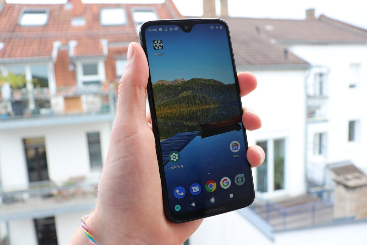 Motorola moto g7 plus simslot display 1