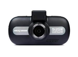 Nexbase 512GW Dashcam test