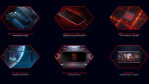 Nubia Red Magic 3 2