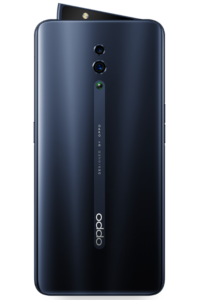 Oppo Reno offiziell vorgestellt 15