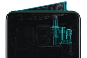 Oppo Reno offiziell vorgestellt 3