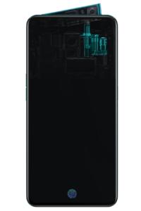 Oppo Reno offiziell vorgestellt 4