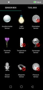 Screenshot Oukitel C13 Pro Aufnahme 3