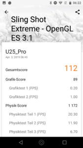 Oukitel U25 Pro Screenshot 11