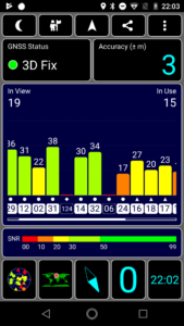 Oukitel U25 Pro Screenshot 12