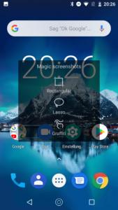Oukitel U25 Pro Screenshot 19