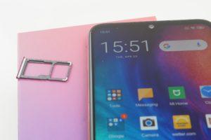 Redmi Note 7 Pro Testbericht Produktbilder 15