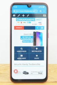 Redmi Note 7 Pro Testbericht Produktbilder 8