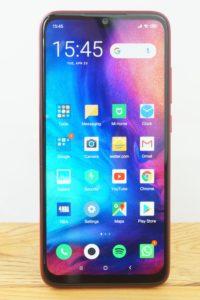 Redmi Note 7 Pro Testbericht Produktbilder 9