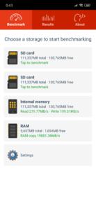 Redmi Note 7 Pro Testbericht Screenshots 1