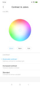 Redmi Note 7 Pro Testbericht Screenshots 10