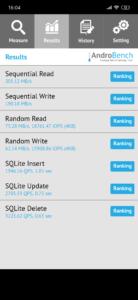 Redmi Note 7 Pro Testbericht Screenshots 5